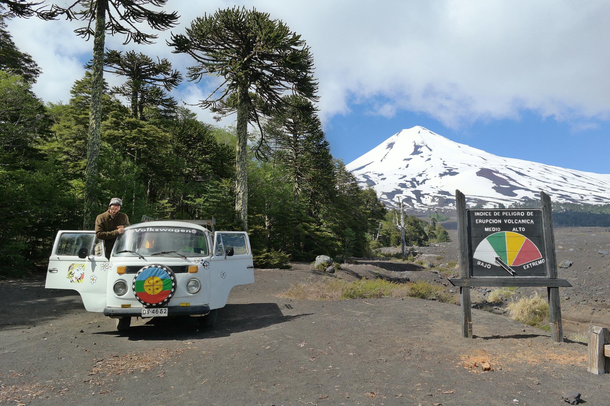 salomon x aventure - Acheter un van au Chili \u2013 Pisco Rando